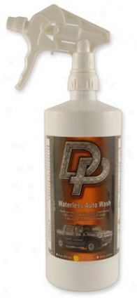 Dp Waterless Auto Wash Buy One, Get Onr Free!