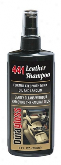 Duragloss Leather Shampoo (ls) #41