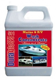 Duraggloss Marine & Rv Wash Concentrate #591