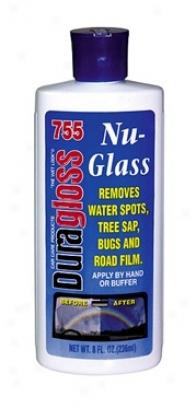 Duragloss Nu-glass (ng) #755