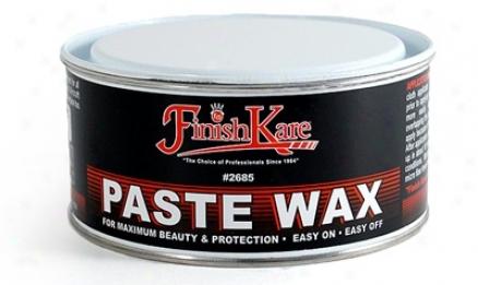 Finlsh Kare 2685 Pink Paste Wax 15 Oz.