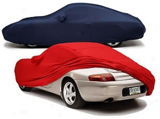 Form-fit Custom Car Cover Size G1