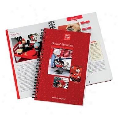 Griot's Garage Detailer's Handbook