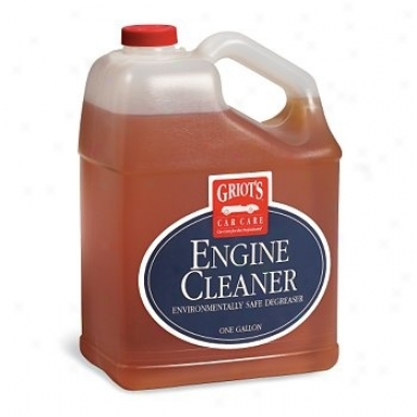 Griot's Garage Engine Cleaner 128 Oz.