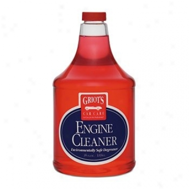 Griot's Garage Engine Cleaner 35 Oz.