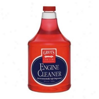 Griot's Garage Engine Cleaner 35 Oz.