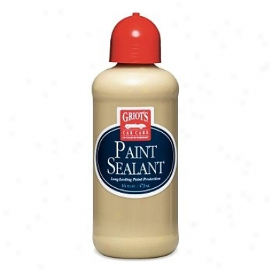 Griot's Garage Paint Sealant 16 Oz.