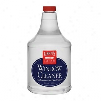 Griot's Garqge Window Cleaner 35 Oz.