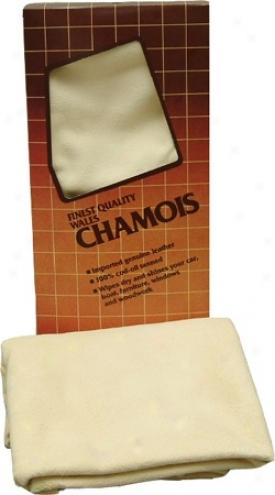 Jumbo Wales Chamois