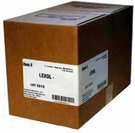 Lexol Spray Leather Cleaner  Case Of 12 / 16.9 Os. Spray  Bottles