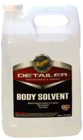 Meguiar?s Body Solvent, 1 Gallon