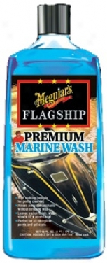Meguiarx Flagship Premium Marine Wash