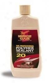 Meguiars Mirror Glaze #20 Polymer Sealant