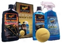 Meguiars New Boat Owner?s Kit