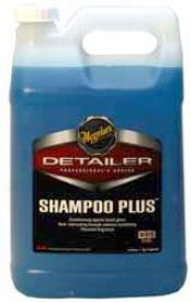 Meguiar?s Shampoo More, 1 Gallon