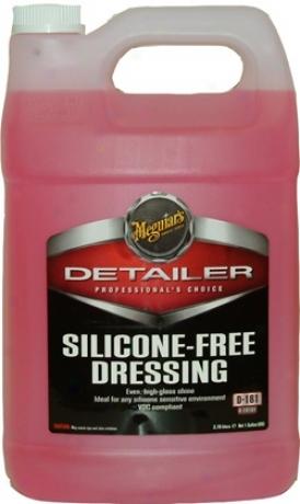 Meguiars Silicone-free Dressing