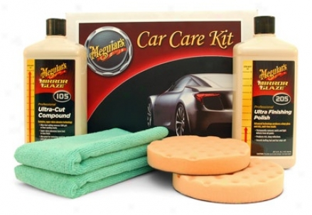 Meguiars Swil-free iKt For Machine Application