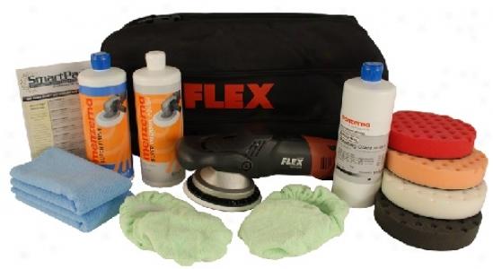 Menzerna Flex Xc3401 Ceramic Show Car Kid Free Bonus