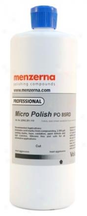 Menzerna Polish Po85rd