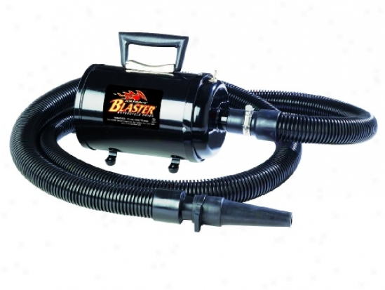 Metro Motorcycle Air Forcs Blaster