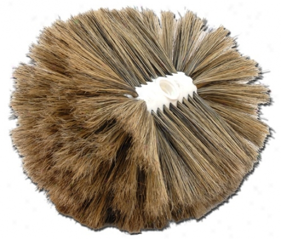 Montana Original Boar?s Hair Round Wash Brush