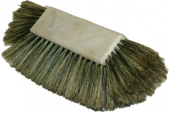 Montana Original Tri-angle Boar?s Hair Car Wash Brush
