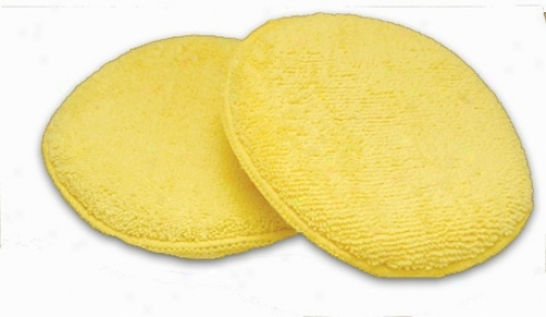 Mothers Ultra-soft Microfiebr Applicator Pads