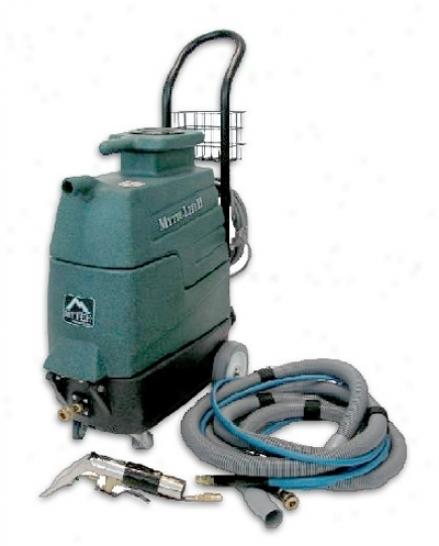 Mytee Lite Ii 8070 Hot Water Carpet Extrqctor Free Bonus