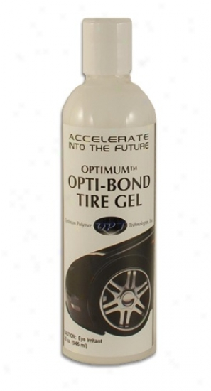 Optimum Opti-bond Irk Gel 8 Oz.