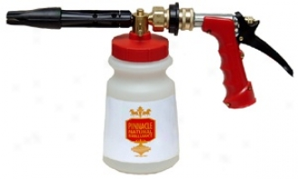 Pinnacle Half Gallon Foamaster Froth Gun With Free Bonus
