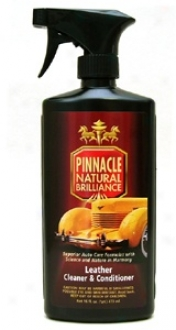Pinnacle Leather Coeaner & Conditioner