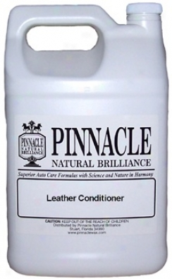 Pinnacle Leather Conditioner128 Oz.