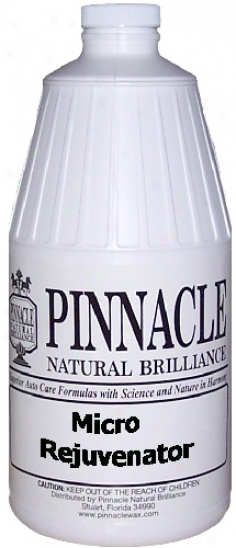 Pinnacle Micro Rejjvenator 64 Oz.