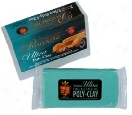 Pinnacle Ultra Poly Clay