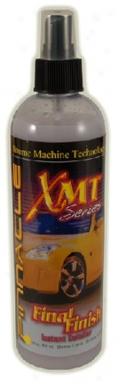 Pinnalce Xmt Final Finish Instaant Detailer   Buy One, Get One Free!