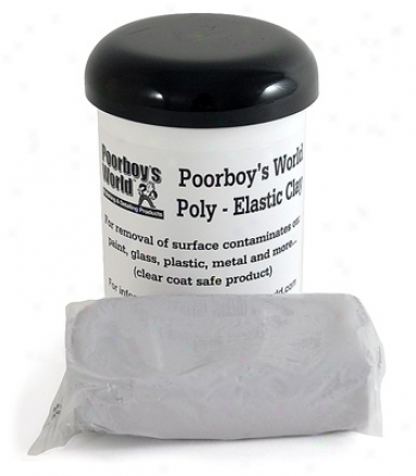 Polrboy's World Clay Bar