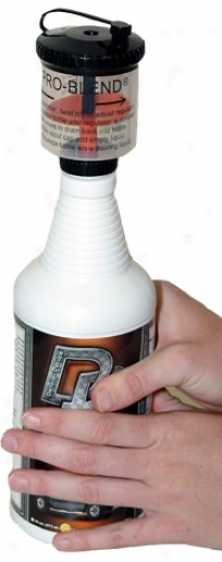Pro Blend Bottle Proportione5 32 Oz.