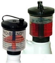 Pro Blend Bottle Proportioner Combo