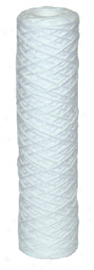 Sediment Filter Cartridge