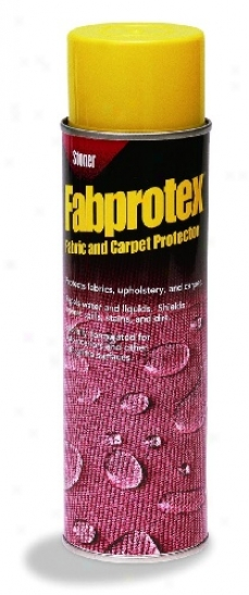 Stoner Fabprotex Fabric & Carpet Protector