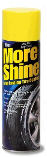 Stoner Greater degree Shine Tire Spray