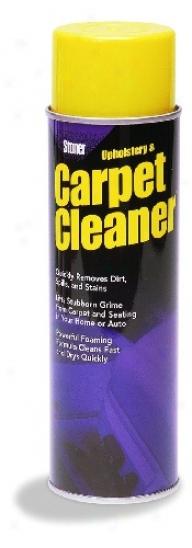 Stoner Upholstery & Carpt Cleaner