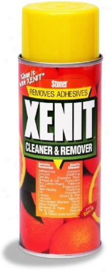 Stoner  Xenit- Intensive Cleanet