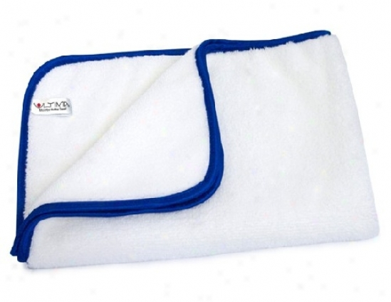 Ultima Autospa Buffing Towel
