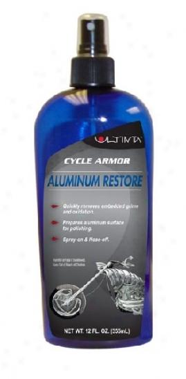 Ultima Period Armor Aluminum Reqtore