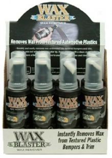 Wax Blaster Wax Remover Case Of 8