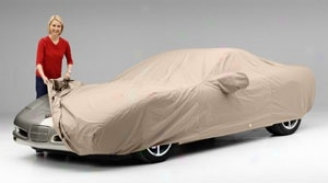 Weathershield Custom Car Cover Size G1