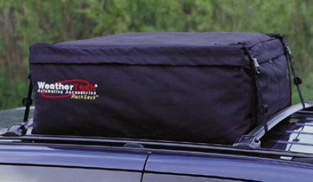 "Weathertechâ® Rack Sackâ""¢ Rooftop Cargo Carrier"