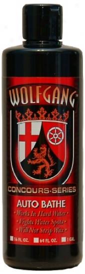Wolfgang Auto Bathe