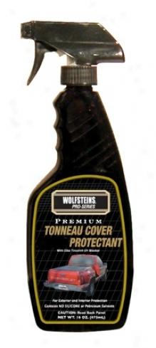 Wolfsteins Tonneau Cover Vinyl Protectant